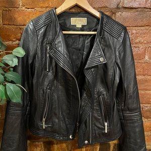 Leather Jacket! 🧥